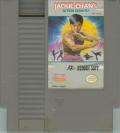 Jackie Chan's Action Kung Fu NES Media