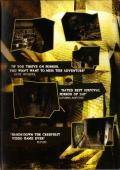 Silent Hill 2: Restless Dreams Windows Inside Cover Right Flap