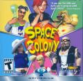 Space Colony Windows Other Jewel Case - Front