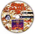 Gold Games 2 DOS Media King's Quest 7 Disc