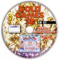 Gold Games 2 DOS Media Age of Rifles Disc