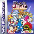 Black Belt Challenge Game Boy Advance Front Cover