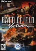 Battlefield Vietnam Windows Front Cover