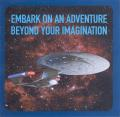 """Star Trek: The Next Generation - """"A Final Unity"""" DOS Other Jewel Case - Left Inlay"""