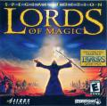 Lords of Magic (Special Edition) Windows Front Cover