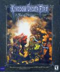 Kingdom Under Fire Windows Front Cover