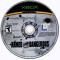 Armed and Dangerous Xbox Media