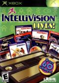 Intellivision Lives! Xbox Front Cover