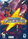 Warlords: Battlecry III Windows Front Cover
