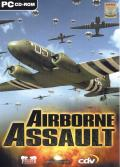 Airborne Assault: Red Devils Over Arnhem Windows Front Cover