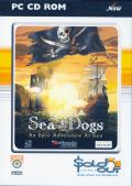 Sea Dogs Windows Front Cover