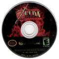 The Legend of Zelda: Ocarina of Time / Master Quest  GameCube Media