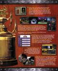 Unreal Tournament: Game of the Year Edition Windows Inside Cover Right Flap
