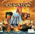 Corsairs: Conquest at Sea Windows Other Jewel Case - Front