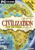Sid Meier's Civilization III (Gold Edition) Windows Other Keep Case - Front - Play the World