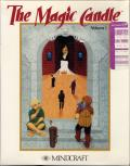 The Magic Candle: Volume 1 Commodore 64 Front Cover