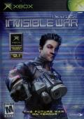 Deus Ex: Invisible War Xbox Front Cover