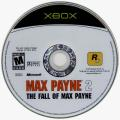 Max Payne 2: The Fall of Max Payne Xbox Media
