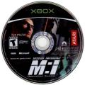 Mission: Impossible - Operation Surma Xbox Media