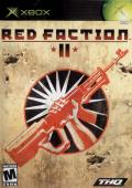 Red Faction II Xbox Front Cover