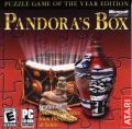 Pandora's Box (Puzzle Game of the Year Edition) Windows Front Cover