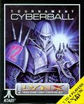 Cyberball Lynx Front Cover