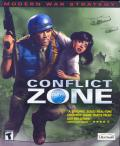 Conflict Zone Windows Front Cover