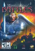 Warrior Kings: Battles Windows Front Cover