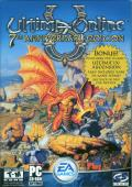 Ultima Online: 7th Anniversary Edition Windows Front Cover
