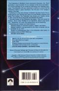 Star Trek: First Contact DOS Back Cover