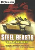 Steel Beasts: Gold Edition Windows Front Cover