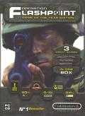 Operation Flashpoint: Game of the Year Edition Windows Front Cover