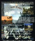 Evil Islands: Curse of the Lost Soul Windows Back Cover