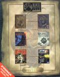 Baldur's Gate II: Shadows of Amn Windows Inside Cover Left Flap