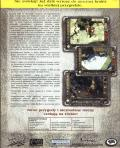 Icewind Dale Complete Windows Back Cover