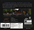 DOOM Collector's Edition Windows Back Cover