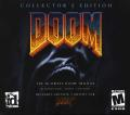 DOOM Collector's Edition Windows Front Cover