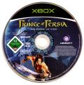 Prince of Persia: The Sands of Time Xbox Media