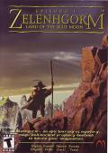 Zelenhgorm: Episode I: Land of the Blue Moon Windows Front Cover