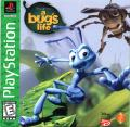 Disney•Pixar A Bug's Life PlayStation Front Cover