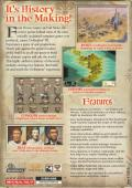 Sid Meier's Civilization III - Game of the Year Edition Windows Back Cover