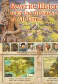 Sid Meier's Civilization III - Game of the Year Edition Windows Inside Cover