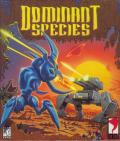 Dominant Species Windows Front Cover