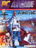 Arctic Moves DOS Front Cover