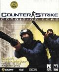 Counter-Strike: Condition Zero Windows Front Cover