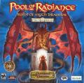 Pool of Radiance: Ruins of Myth Drannor Windows Other Jewel Case - Front