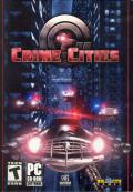 Crime Cities Windows Front Cover