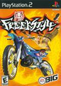 Freekstyle PlayStation 2 Front Cover