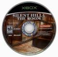 Silent Hill 4: The Room Xbox Media