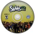 The Sims 2 Windows Media Disc 4